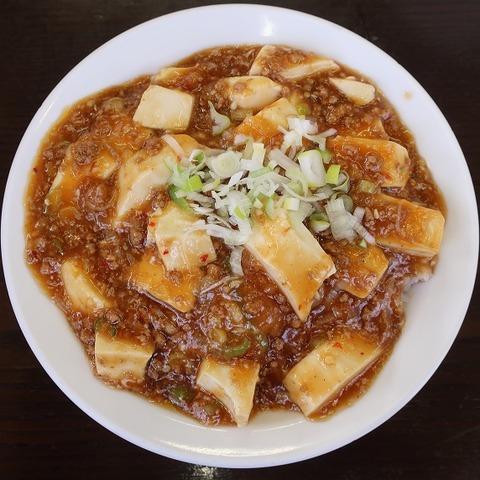 麻婆丼(南京亭新滝山街道)930