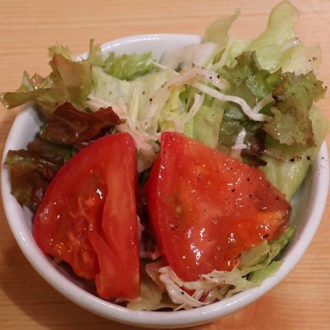 サラダ(なかみち)