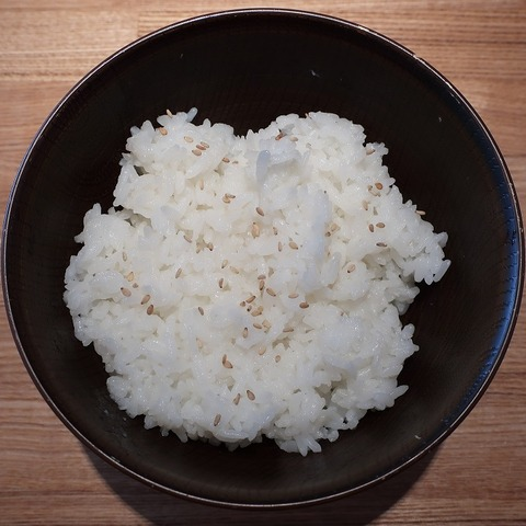 御飯(メイカフェ)