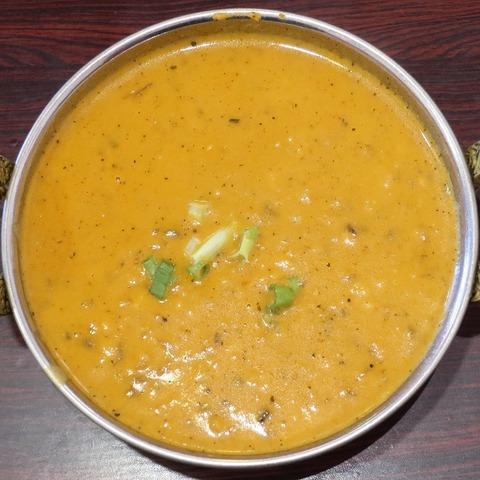 豆カレーAセット(デリシャス)750