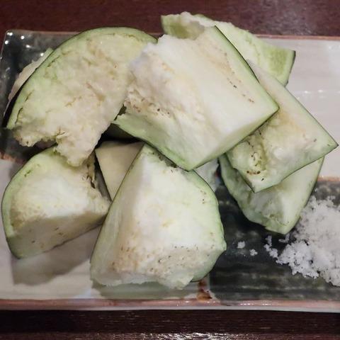 水茄子(まるしょう)