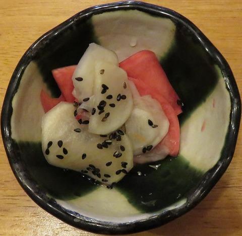 小鉢(かなん亭)