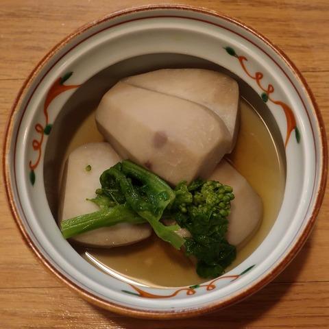 里芋煮(千寿)500