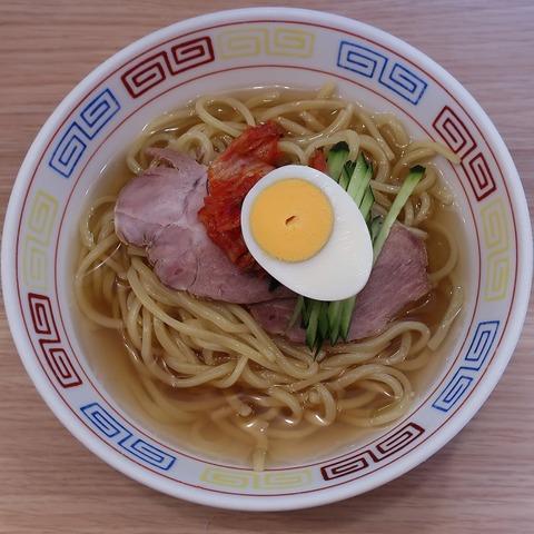 冷麺(とみ坂)700