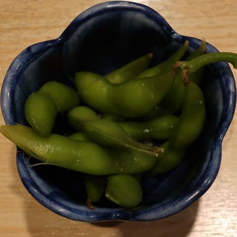 枝豆(大さわ)