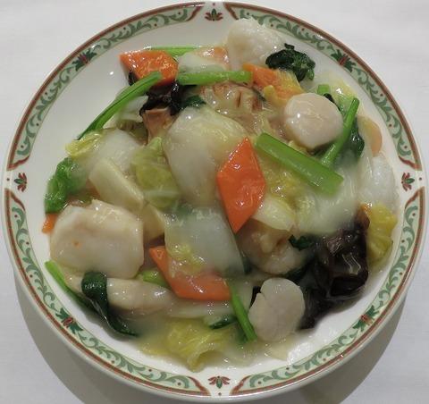 海鮮炒麺2376