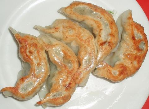 餃子(鴻龍)