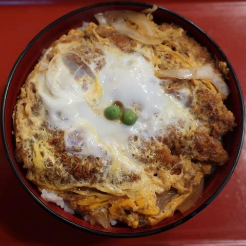 かつ丼(そば新)840