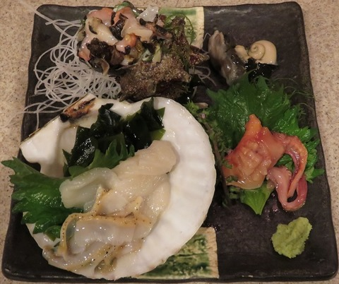 貝刺盛(かづ)