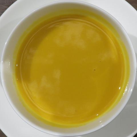 南瓜スープ(樹林)