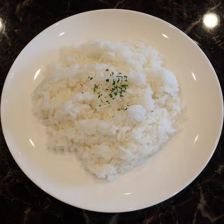 御飯(ドリカフェ)