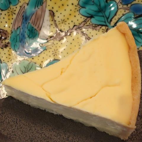 チーズケーキ(パルティ)600