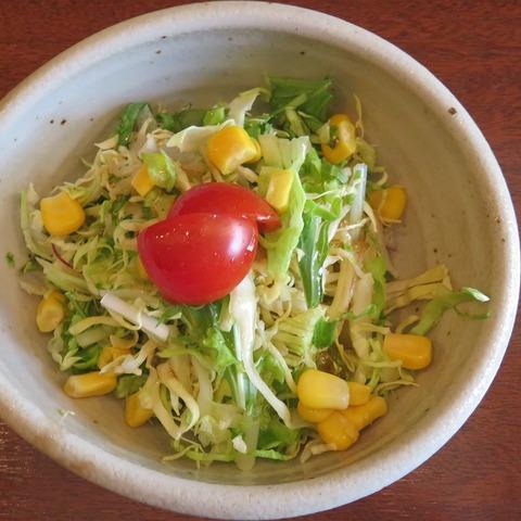 サラダ(いほり)