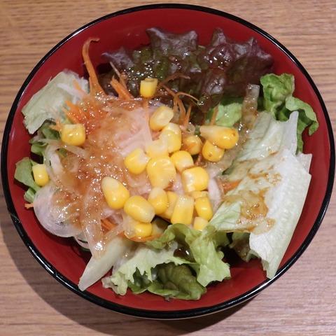 サラダ(宇奈とと)