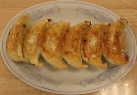 餃子(満州)