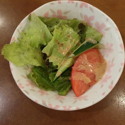 サラダ (さいとう)