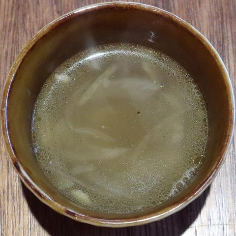 スープ(ダダッコ)