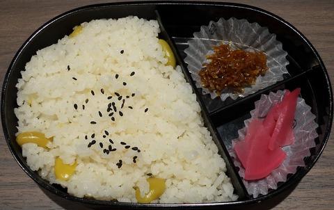 栗御飯(ザエディスター)
