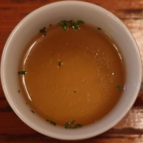スープ(田園)