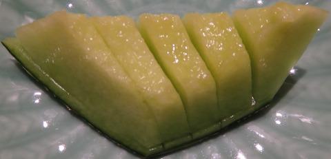 メロン(一寿司)