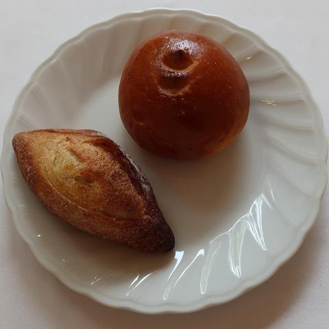 パン(フローラ)