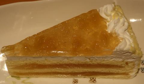 りんごケーキ(くぼた)680