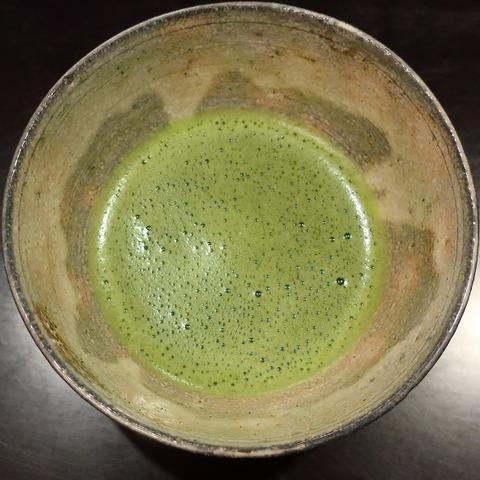 抹茶(美ささ苑)