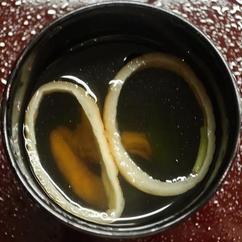 肝吸(天乃川)