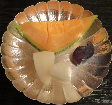 水菓子(ほり川)