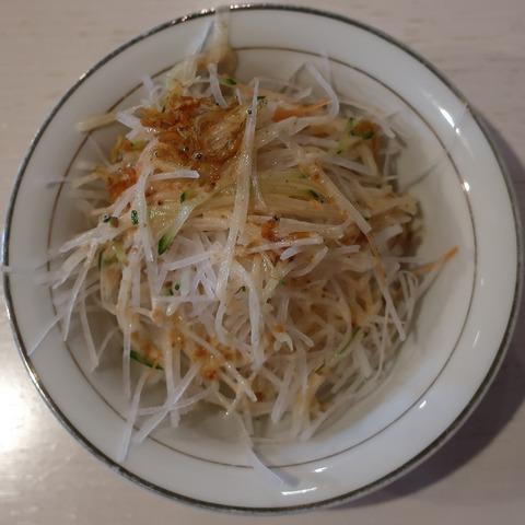 サラダ(ちゃっぷ)