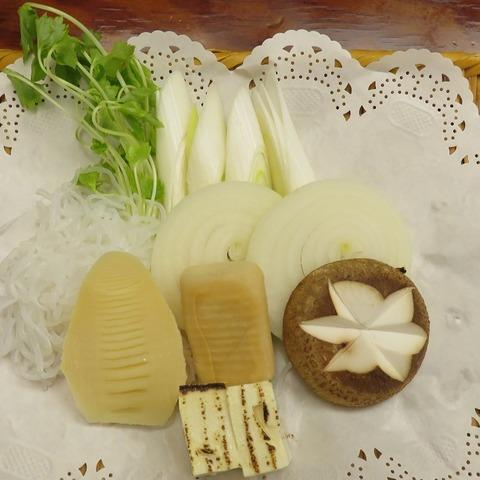 野菜(岡半)