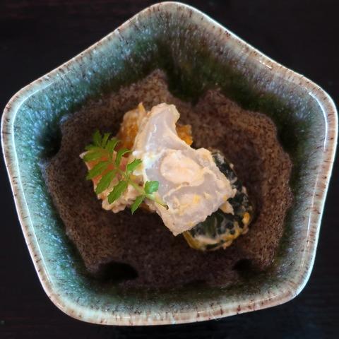 小鉢②(ガーデンテラス)