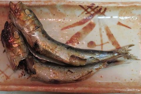 鰯丸干し(帆利川)150
