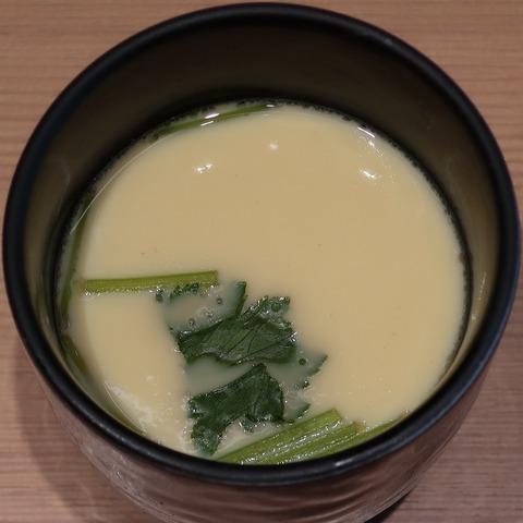 茶碗蒸し(花火寿司)