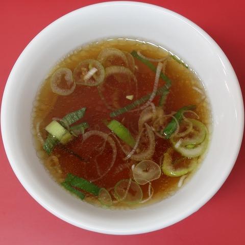 スープ(菜苑)