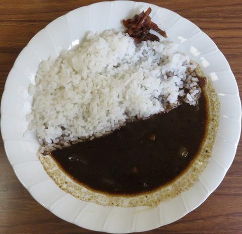 カレーライス(万定)750