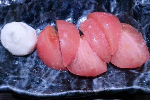 冷しトマト(異骨相)390