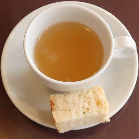 スープ(クレッシェレ)