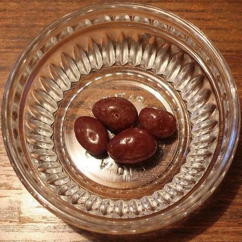 チョコレート(エレファントファクトリー)