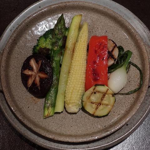 温野菜(源助)