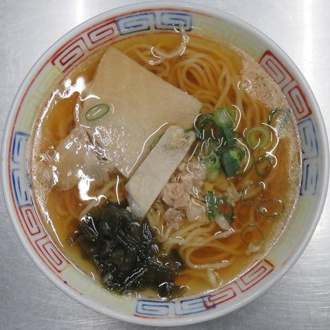 中華そば小(マーちゃん)410