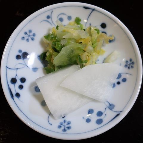 漬物(石井)