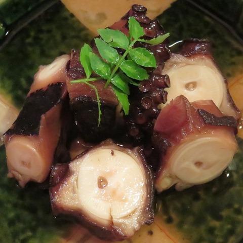 蛸桜煮(企久太)1380