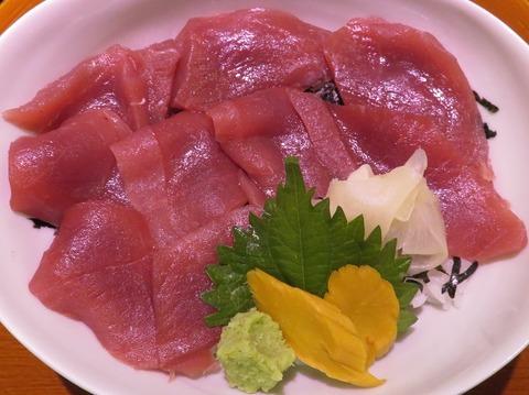 鉄火丼(鈴富)2851