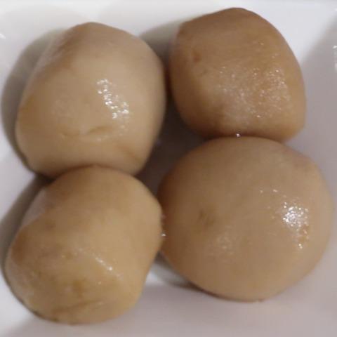 里芋煮っころがし(長平)