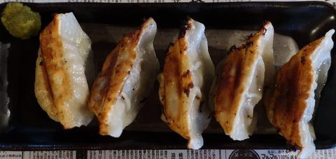 餃子(くらげ大陸)430