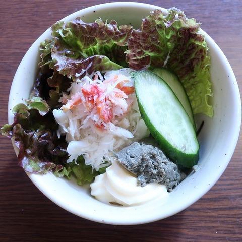 小鉢(鮨松)
