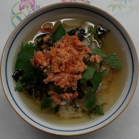鮭茶漬(天乃川)1000