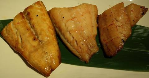 鯖・𩸽・赤魚(伴助)