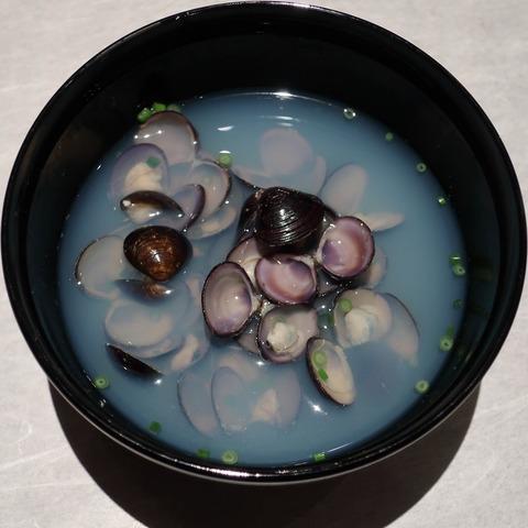 蜆汁(かがり)930